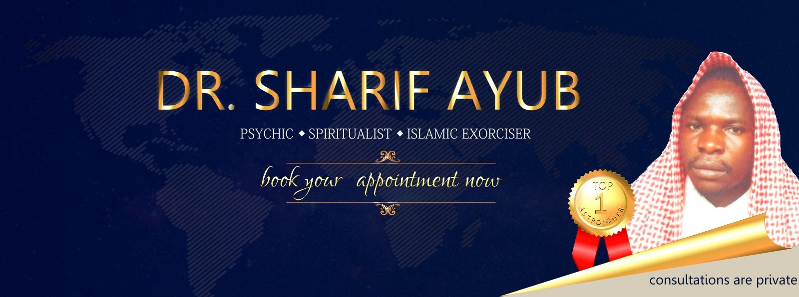 dr.sharif-ayub-east-african-astrologer