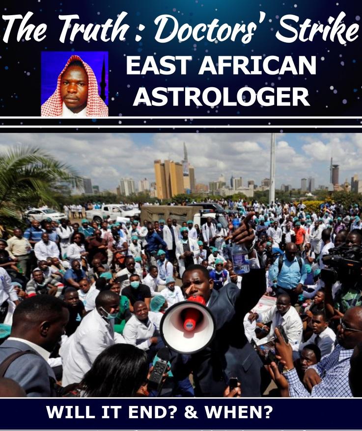 the-doctors'-strike-east-african -astrologer-explains