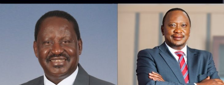 raila-will-beat-uhuru-august-2017