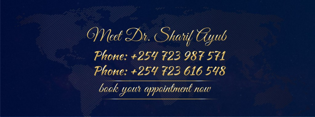 east african astrologer contacts