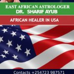 Best African Traditional Healer and  Best Witch Doctor in  USA, United States of America