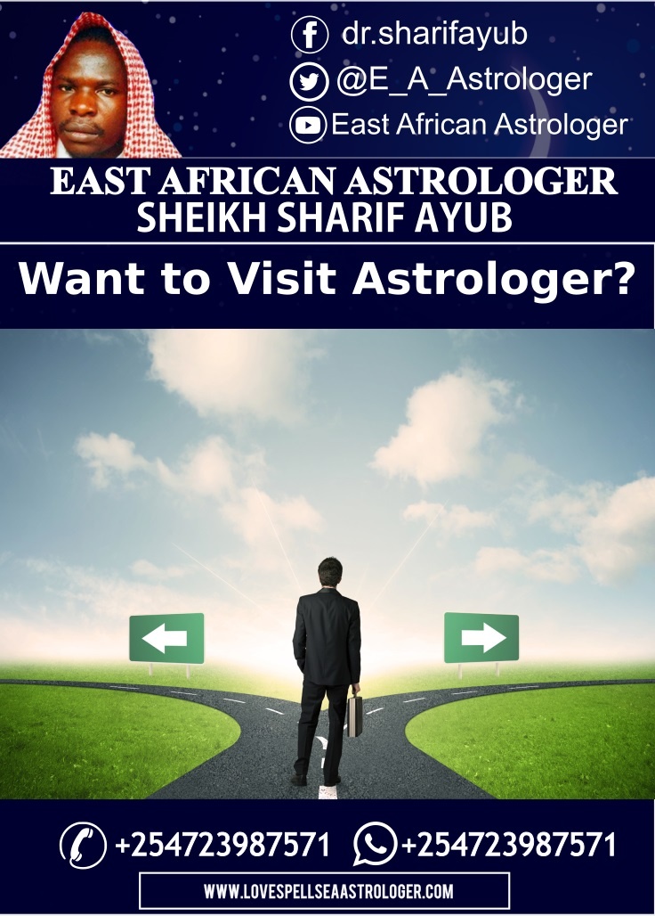 5 Reasons to visitor contact an Astrologer Today for your Spiritual Needs