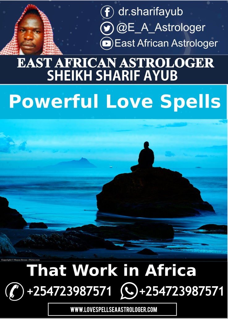 How to Cast a powerful Love spell that Work in Africa in 3 Steps