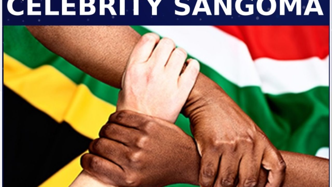 Top South Africa Celebrity Sangoma Contacts and Location