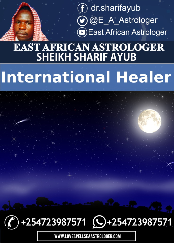 Why Traditional African Healers are Respected all over the World.
