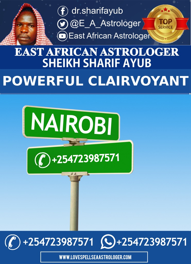 Clairvoyant, Astrologers and Witch Doctors near me