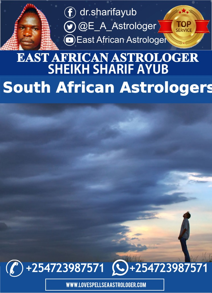 Famous South African Astrologers
