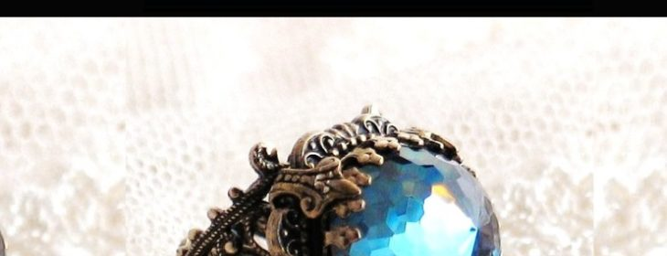Powerful Magic Rings for Wealth, Love and Protection