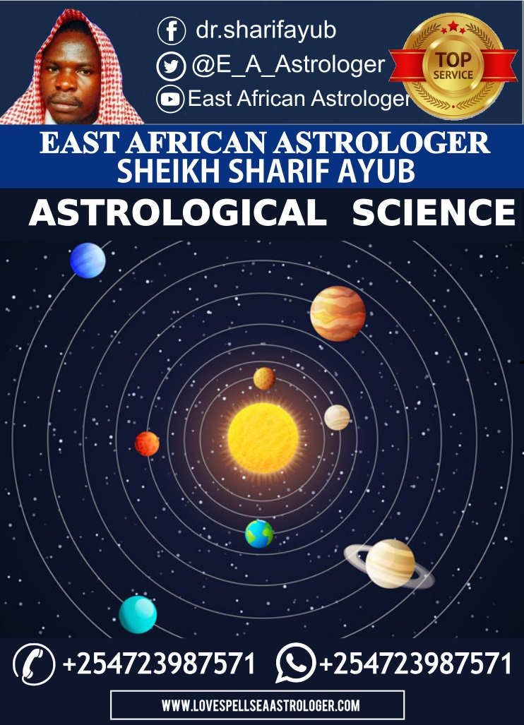 Scientific Astrological Services that Work in Africa