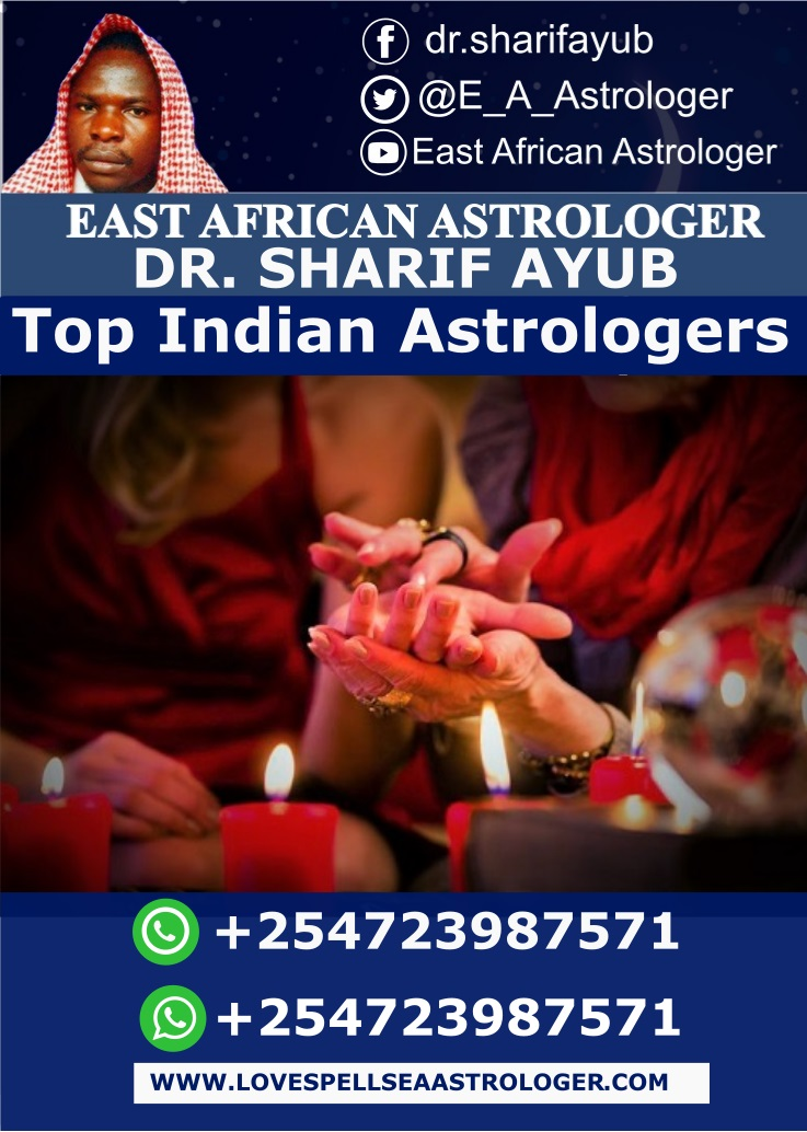 Top Indian Astrologers and Astrology Services in Nairobi, Mombasa, Kisumu, Kenya