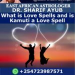 What is Love Spells and is Kamuti a Love Spell