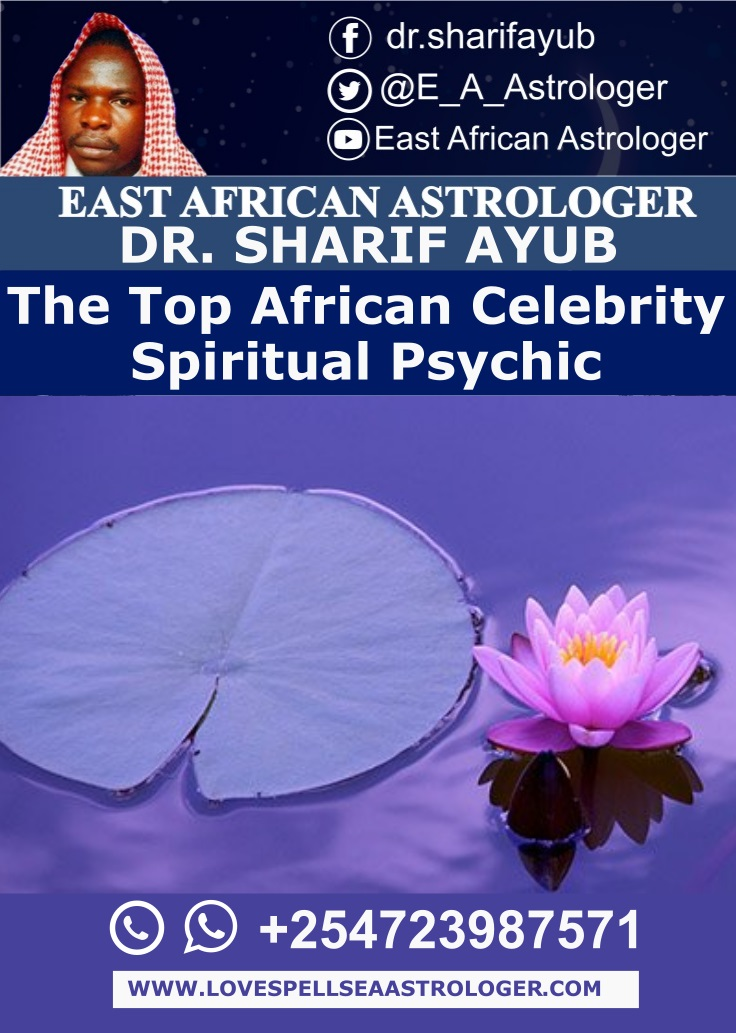 The Top African Celebrity Spiritual Psychic