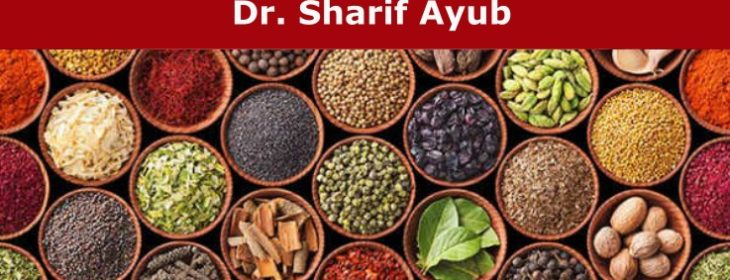 Most Recognized Spiritual Cleanser & Psychic living in Africa, Nairobi, Kenya Dr. Sharif Ayub