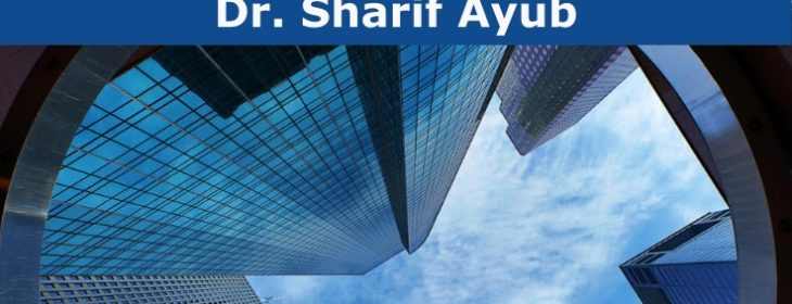 Start a Successful Business with Powerful Business Spells from Dr. Sharif Ayub